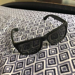 Ray-Ban Justin Classic Grey Gradient Sun Glasses